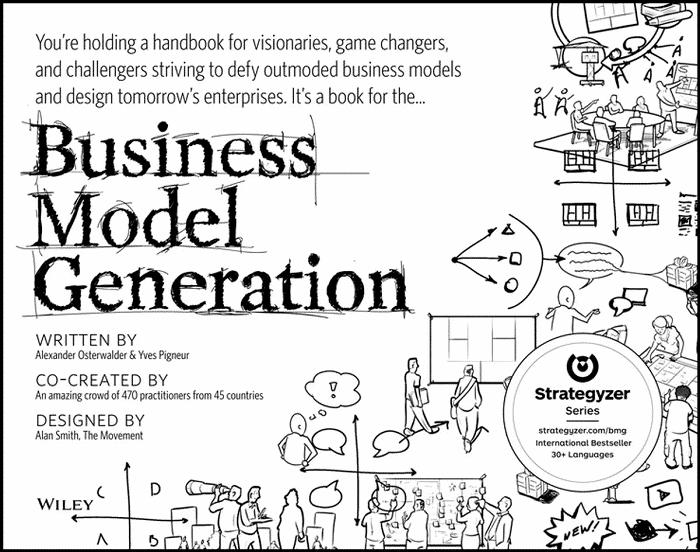 gp4us - Business Model Generation