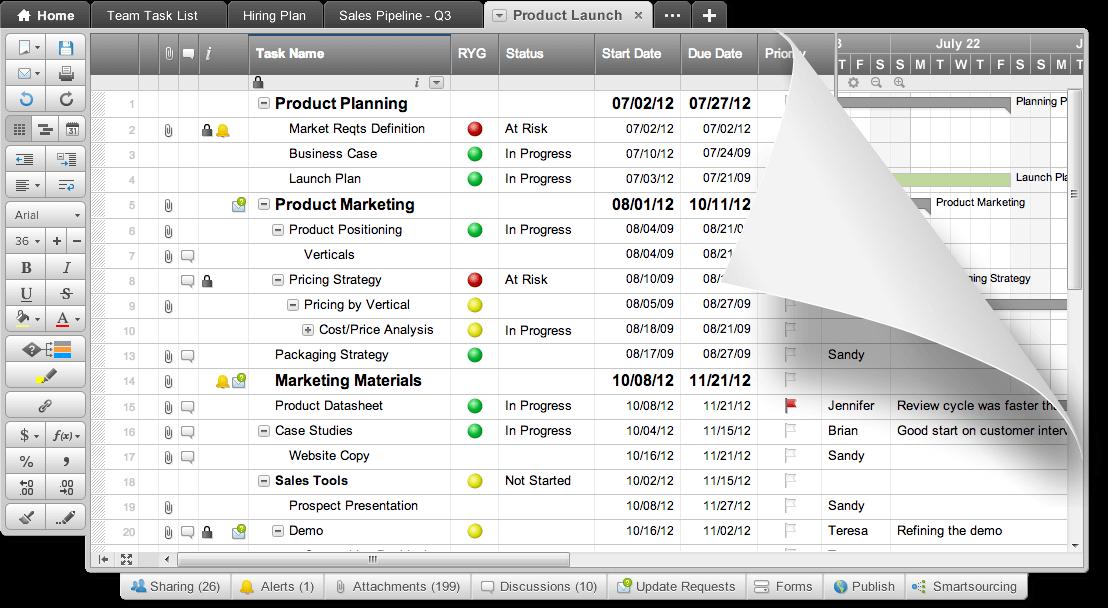 criar cronogramas  as melhores ferramentas gratuitas do