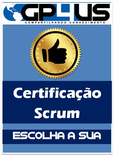 Guia de Sobrevivência para Certificação Scrum