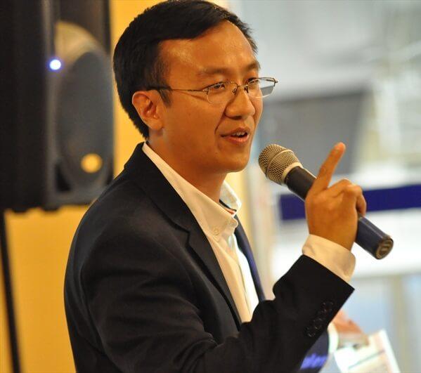 Claudio Shen