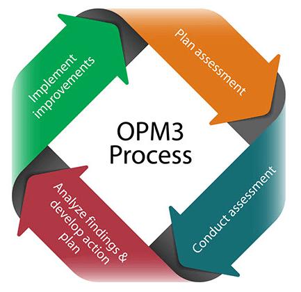 gp4us - Modelo OPM3