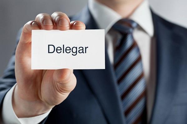 gp4us - Delegar