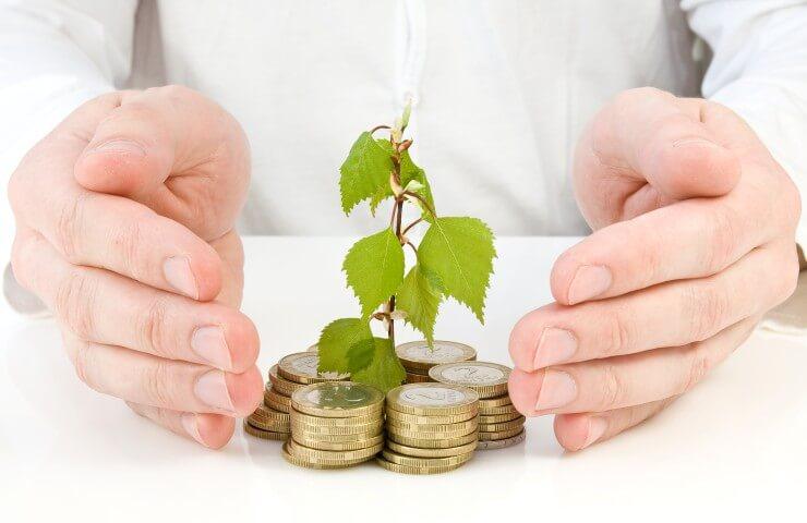 gp4us - Investimento