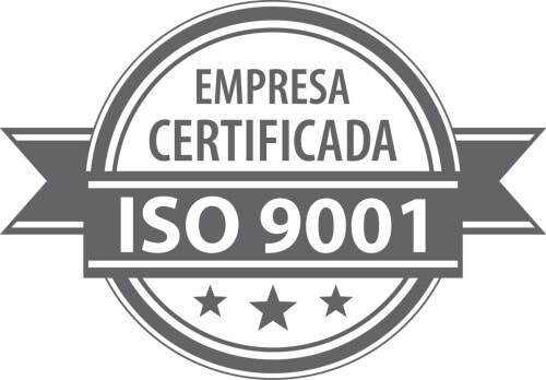 gp4us - ISO 9001