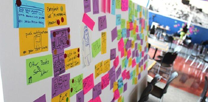 gp4us - Design Thinking